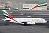 A6-EDU | Airbus A380-861 | Emirates