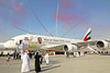 A6-EUV | Airbus A380-842 | Emirates