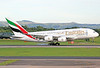 A6-EOX | Airbus A380-861 | Emirates