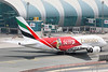 A6-EEV | Airbus A380-861 | Emirates