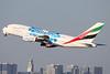 A6-EOC | Airbus A380-861 | Emirates