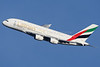 A6-EDV | Airbus A380-861 | Emirates