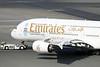 A6-EOZ | Airbus A380-861 | Emirates