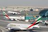 A6-EVL | Airbus A380-842 | Emirates