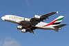 A6-EDW | Airbus A380-861 | Emirates
