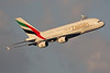 A6-EDF | Airbus A380-842 | Emirates