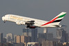 A6-EED | Airbus A380-861 | Emirates