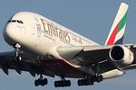 A6-EEB | Airbus A380-861 | Emirates