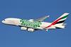 A6-EOJ | Airbus A380-861 | Emirates