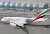 A6-EOG | Airbus A380-861 | Emirates