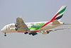 A6-EEQ | Airbus A380-861 | Emirates