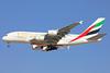 A6-EUM | Airbus A380-842 | Emirates