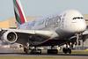 A6-EDF | Airbus A380-861 | Emirates