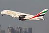 A6-EON | Airbus A380-861 | Emirates
