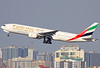 A6-EMJ | Boeing 777-21H | Emirates