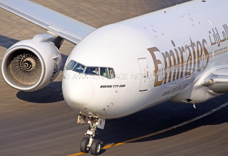 A6-EMI | Boeing 777-21H/ER | Emirates