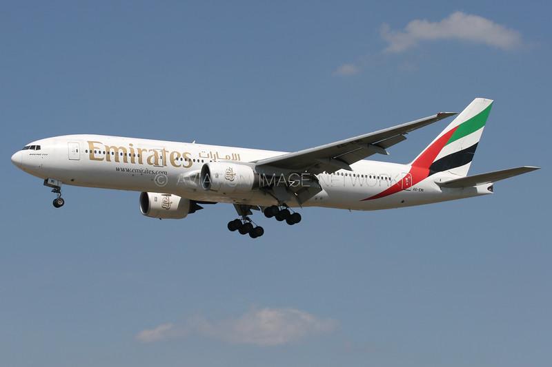 A6-EMI   Boeing 777-21H/ER   Emirates