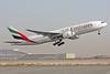 A6-EMK   Boeing 777-21H/ER   Emirates