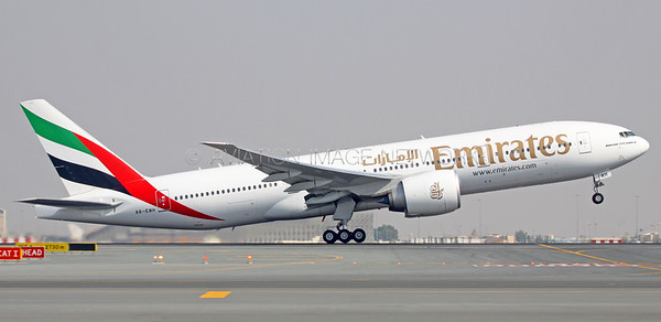 A6-EWH   Boeing 777-21H/LR   Emirates
