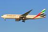 A6-EWD | Boeing 777-21H/LR | Emirates
