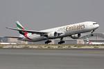 A6-EMR | Boeing 777-31H | Emirates