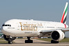 A6-EGY   Boeing 777-31H/ER   Emirates