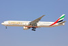 A6-EQG | Boeing 777-300/ER | Emirates