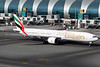 A6-EBD | Boeing 777-31H/ER | Emirates
