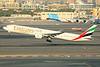 A6-EQF | Boeing 777-300/ER | Emirates