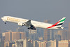 A6-ENZ | Boeing 777-31H/ER | Emirates