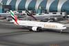 A6-ENT | Boeing 777-31H/ER | Emirates