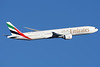 A6-EGU | Boeing 777-31H/ER | Emirates