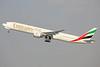 A6-ENU | Boeing 777-31H/ER | Emirates