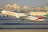 A6-EBS | Boeing 777-31H/ER | Emirates