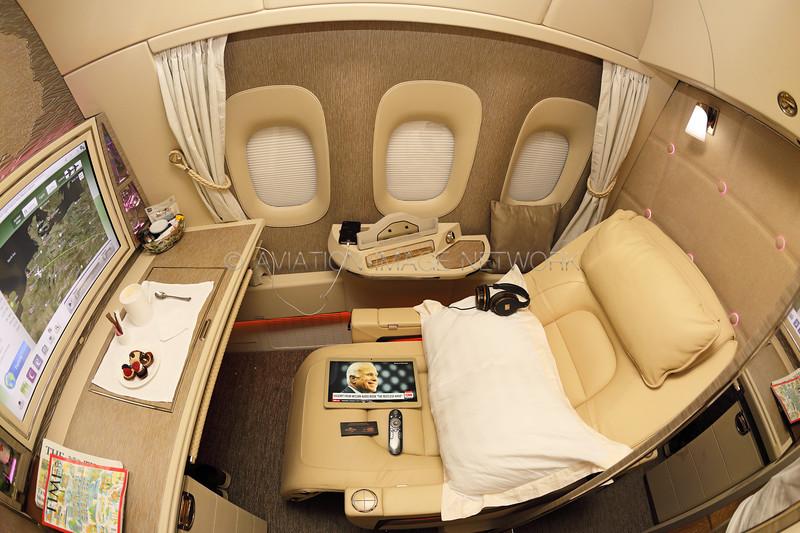 A6-EQM | Boeing 777-300/ER | Emirates
