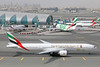 A6-EQH | Boeing 777-300/ER | Emirates