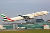 A6-EPI | Boeing 777-31H/ER | Emirates