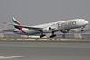 A6-ECU | Boeing 777-31H/ER | Emirates