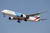 A6-ENI | Boeing 777-31H/ER | Emirates