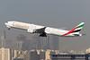 A6-EBI | Boeing 777-36N/ER | Emirates