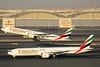 A6-EBK | A6-ECT | Boeing 777-31H/ER | Emirates