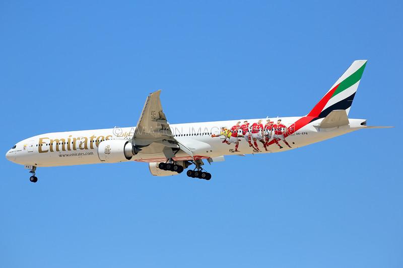 A6-EPA   Boeing 777-31H/ER   Emirates