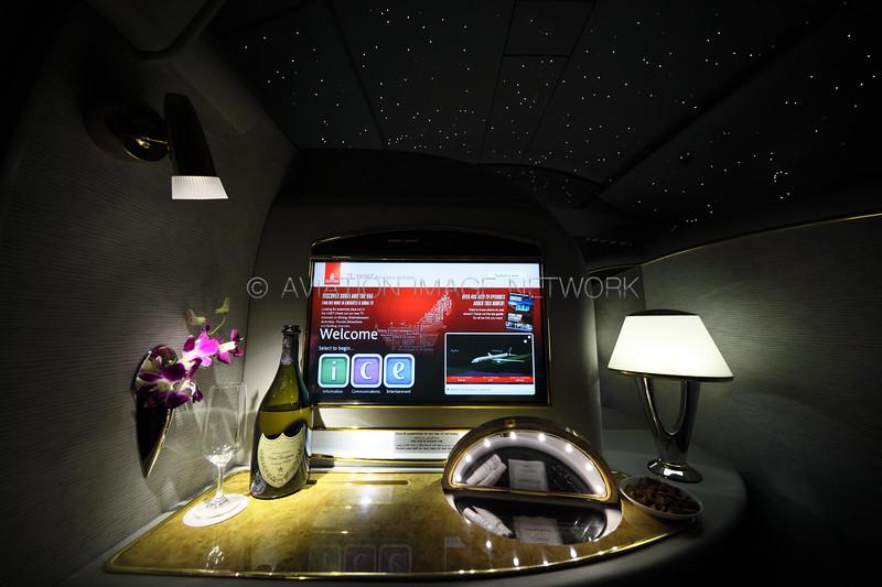 A6-ECW | Boeing 777-31H/ER | Emirates