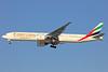 A6-EPU | Boeing 777-31H/ER | Emirates