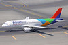 LZ-BHF | Airbus A320-214 | Eritrean Airlines
