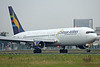 E3-AAO | Boeing 767-336/ER | Eritrean Airlines