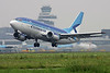 ES-ABH | Boeing 737-53S | Estonian Air