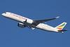 ET-AVD | Airbus A350-941 | Ethiopian Airlines