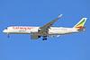 ET-AVE | Airbus A350-941 | Ethiopian Airlines