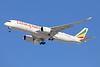 ET-AVC | Airbus A350-941 | Ethiopian Airlines